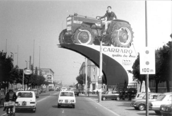 Fiera di Verona 1968